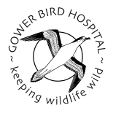 Gower Bird Hospital Logo